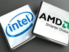 英特尔10nm依旧没有,AMD笔电市占大涨