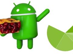 6個月未更新!谷歌的Android版本分布餅圖怎么了?