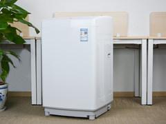 Redmi首款大家电怎么样?799元的全自动波轮洗衣机首发体验