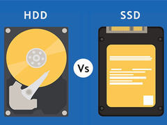 Nidec财报:2019年PC硬盘出货量将可能暴跌50%