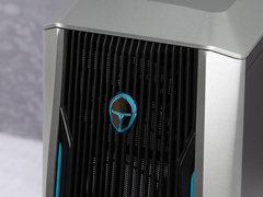 原力进化再造利器!雷神911黑武士Ⅱ代游戏主机评测