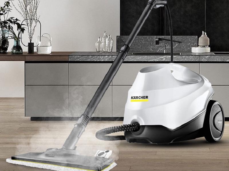 輕松應對房屋清潔,蒸汽拖把好用嗎