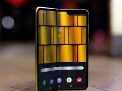 三星:Galaxy Fold 屏幕問題已解決 將在數日內公布上市時間