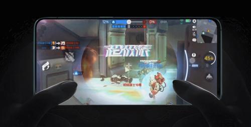 拍照游戏双管齐下 OPPO Reno确定不是一部游戏手机吗