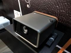 京东首发6999元  优派发布X10-4K智能影院新品