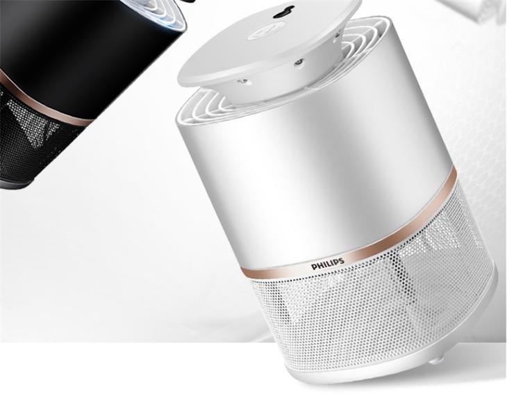 畅销国内的灭蚊灯真的有用吗?物理诱捕灭蚊更安全