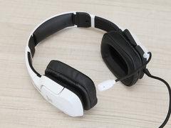 轻量化电竞之选 Tritton Kunai Pro 7.1声道游戏耳机评测