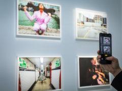 鼓励年轻人通过手机拍照进行自我表达 OPPO携手玛格南开启影像创作大赛