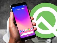 """蓝牙耳机丢了?Android Q""""查找配件""""新功能帮你找回!"""