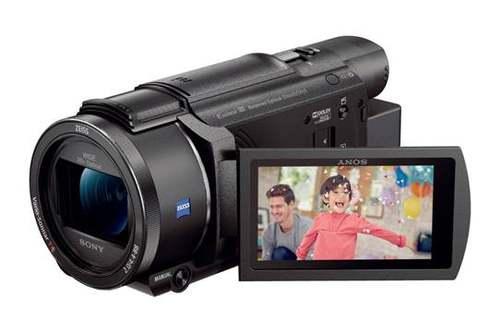 记录与家人的欢乐时光 用索尼摄像机AX60手表摄像机