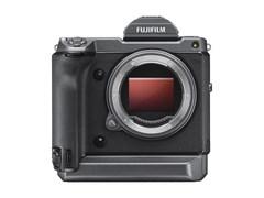 动人画质铭刻精彩时刻 1亿像素无反中画幅数码相机GFX100发布