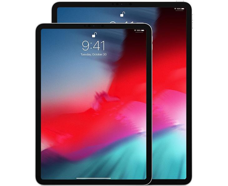 苹果MacBook Pro和iPad或将使用三星OLED屏