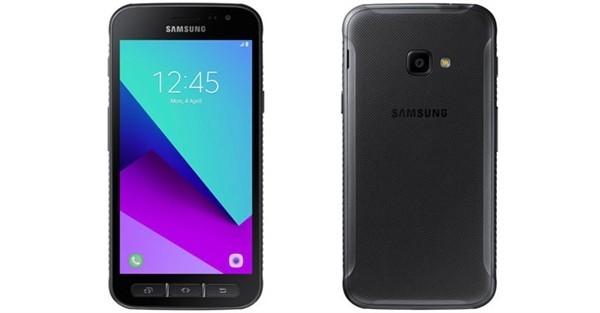 三星千元三防手机Galaxy XCover 系列又添新机 或于下月推出