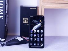 """海信金刚5 Pro评测:搭载8000mAh超大容量电池,做手机中的续航""""战斗机"""""""