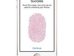 2020年,苹果手机预计重新配备Touch ID技术