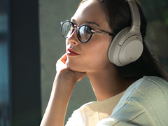 血亏价!索尼神级降噪耳机再降300元,1699元还不入手在等什么?