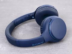 时尚出街新选择  索尼WH-XB700重低音无线耳机图赏