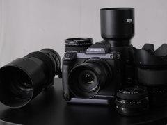 专访:1亿像素富士GFX100中画幅无反相机开发背后的故事