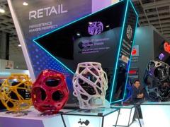 """迎广炫酷机箱亮相2019台北电脑展:带你见识真正的""""黑科技"""""""