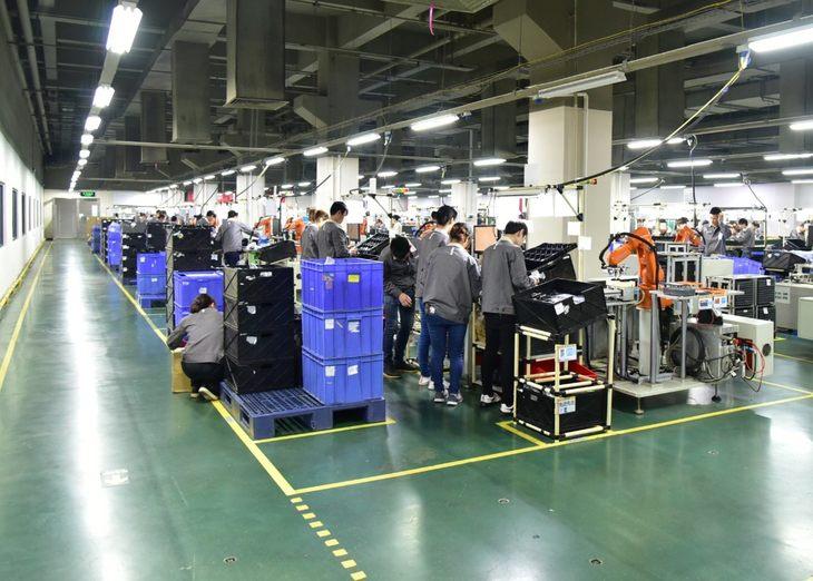 为什么说智能仓储是工业40的必备要素?