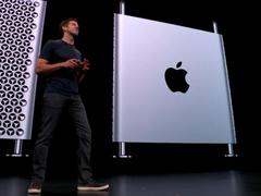 起售价4万!苹果史上最强Mac今秋上市