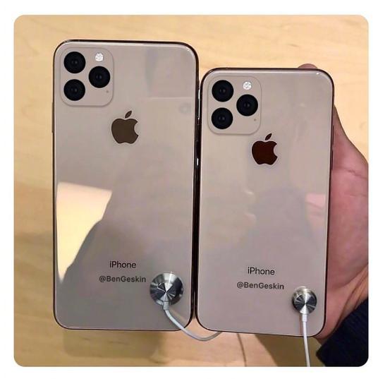 iOS13发布了 iPhone 11还会远吗?