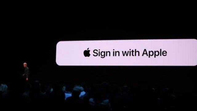 """苹果这还不是垄断?上架必须强制""""Sign with Apple(苹果)"""""""