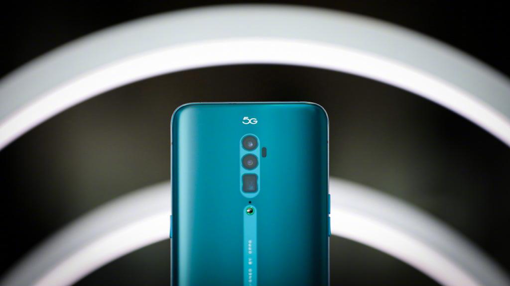 中国5G牌照正式发放 OPPO有信心首批商用