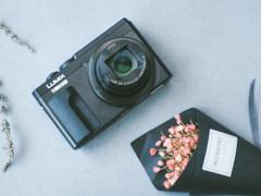 30X光学变焦徕卡镜头 松下ZS80便携小长焦相机评测