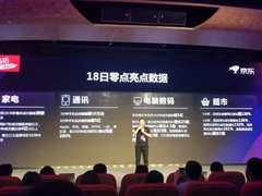 618京东数据:电视/通讯/笔记本桂冠分落小米、荣耀和联想