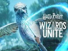 """魔法""""照""""进现实!AR手游《哈利波特:巫师联盟》6月21日上线欧美"""