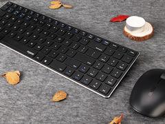 办公游戏都需专业外设 无线键鼠这几款比入手