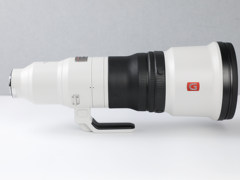 不仅轻量化更有顶级画质表现 索尼SEL600F40GM镜头评测