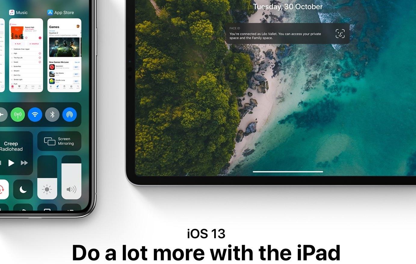 到底该不该更新?苹果iOS 13 Beta 3已悄然来袭