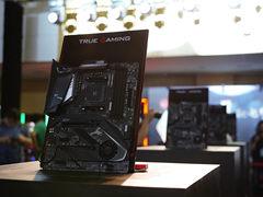 为第三代锐龙处理器而生!微星全系列X570主板震撼发布