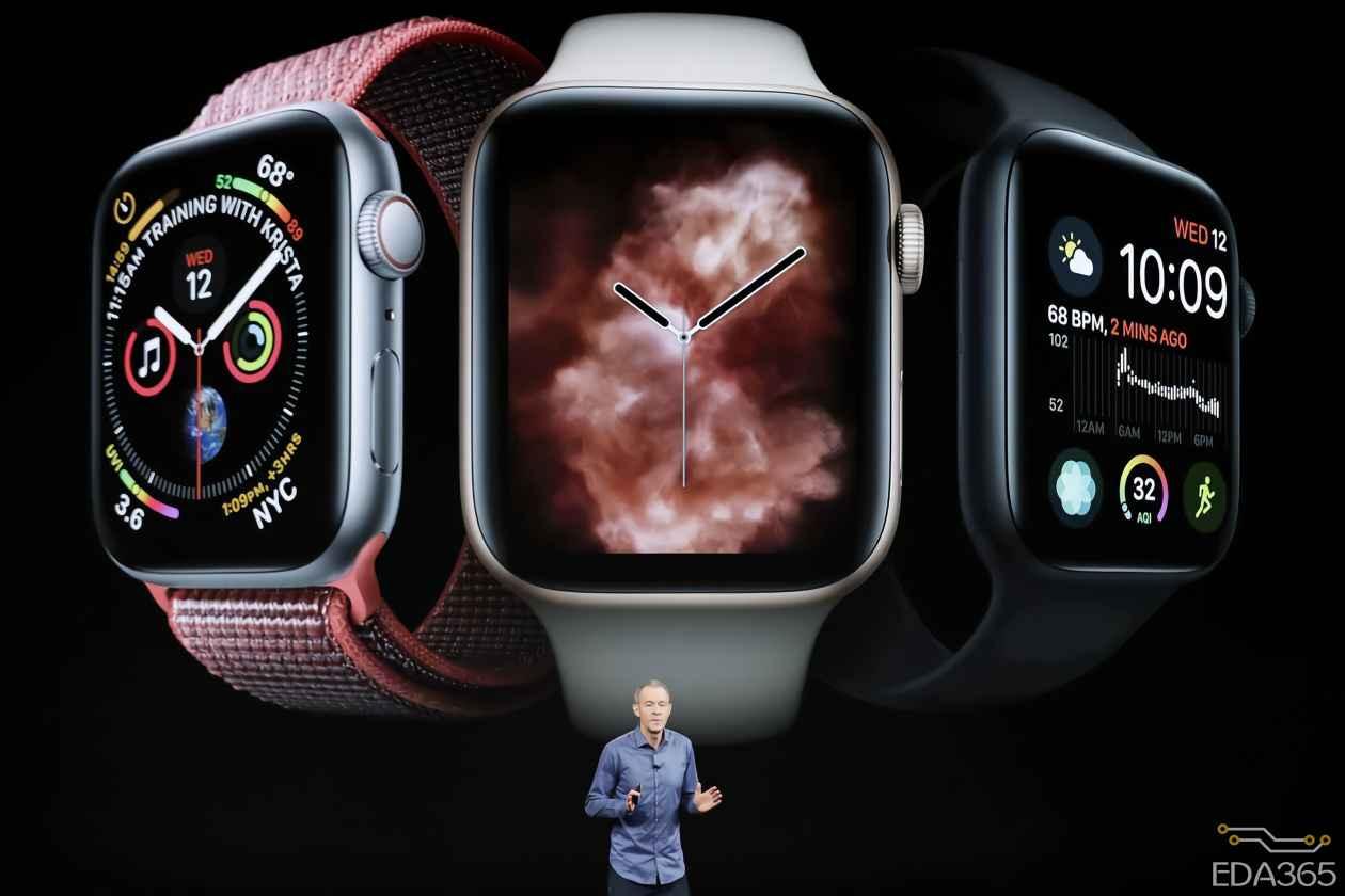 大众一片哗然:苹果首席运营官将继任设计掌门人