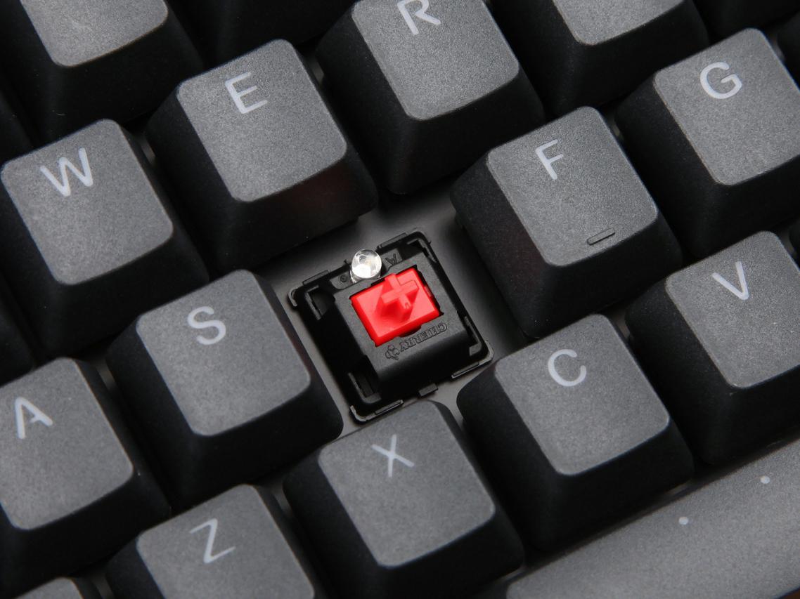 所有轴的原理都给你讲清楚 买前必看键盘知识科普