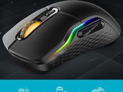 无线RGB利器 雷柏VT200双模版电竞游戏鼠标详解