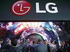 LG广州工厂OLED屏八月量产 规避日本原材料限制