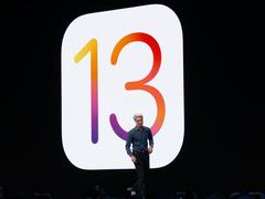 别着急更新iOS 13,小心泄露登录密码!