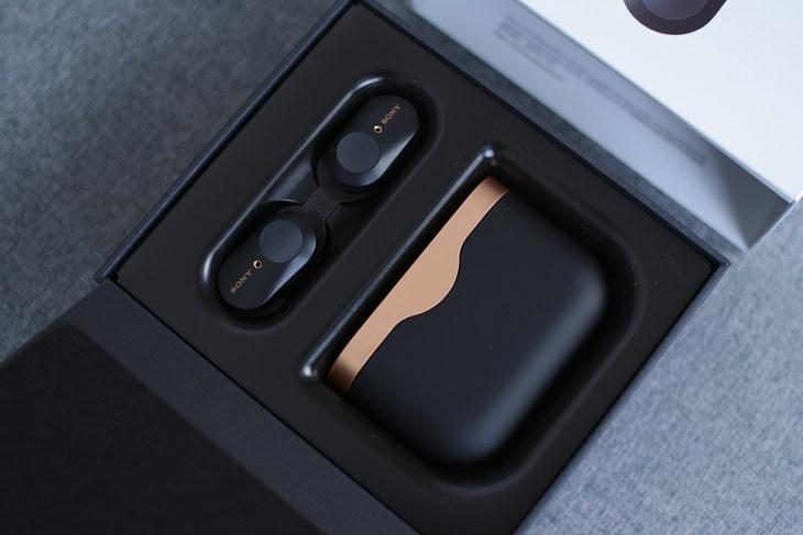 苹果AirPods最大对手!索尼WF-1000XM3真无线降噪耳机评测