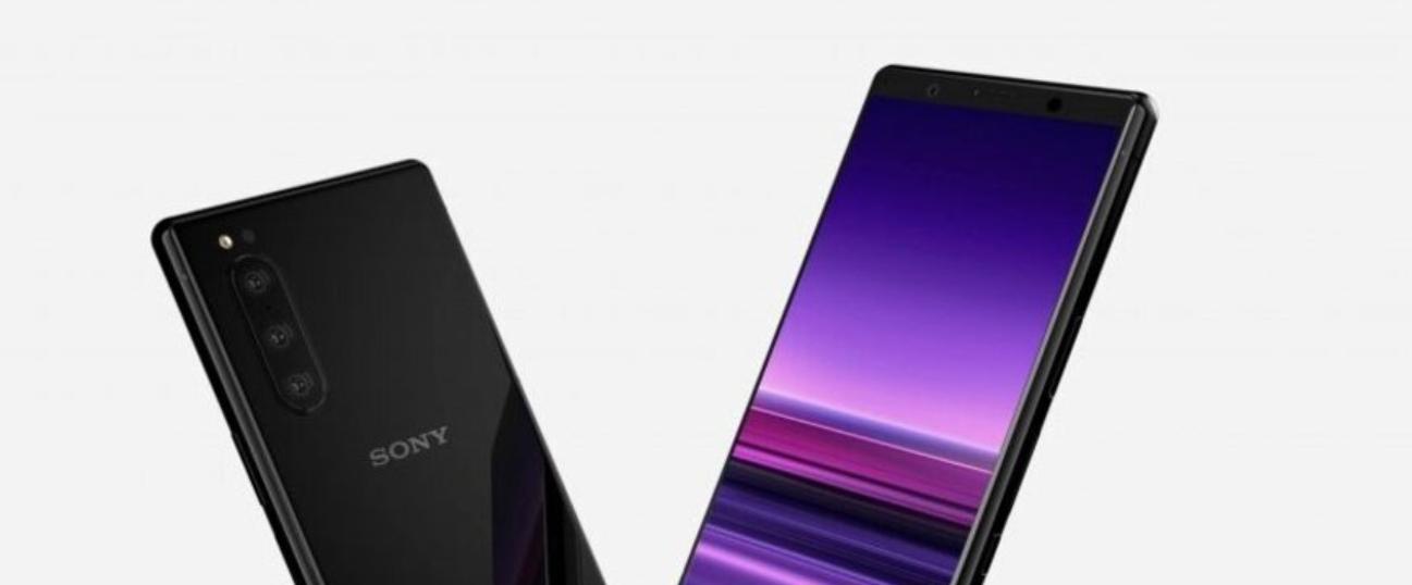 再創奇迹!索尼将推出全球首款5k面闆手機