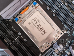 AMD十月要发新作?可能是Zen 2架构的三代线程撕裂者