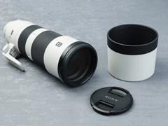 更可靠的内变焦设计 索尼SEL200600G超远摄变焦镜头评测