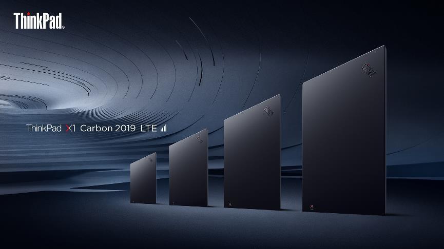 不僅僅是性能提升 2019版ThinkPad X1 Carbon商務本評測