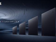 全新ThinkPad X1 Carbon的ABC面:全互联加持的顶级商务旗舰