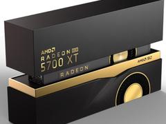 首批非公版RX 5700系列显卡问世,散热效果远超公版