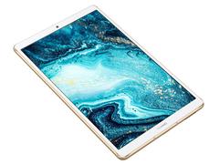 华为平板M6 8.4英寸正式开售!麒麟980+6100mAh 1899元起