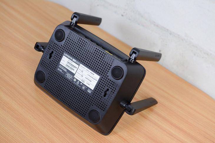 LINKSYS领势MR8300路由器评测:无缝WiFi笼罩 游戏更,三牛娱乐,三牛注册,三牛平台,