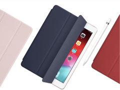 又有两款新的iPad型号被注册:或采用10.2英寸显示屏